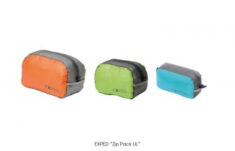 "EXPED ""Zip Pack UL"""
