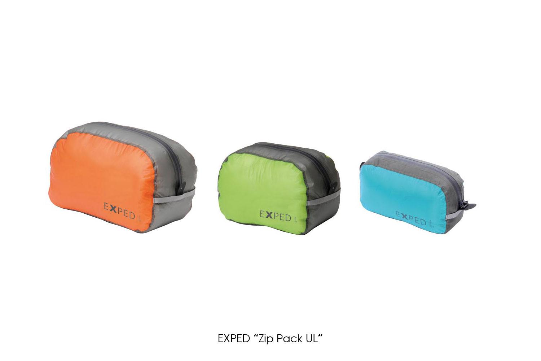 "EXPED ""Zip Pack UL"""