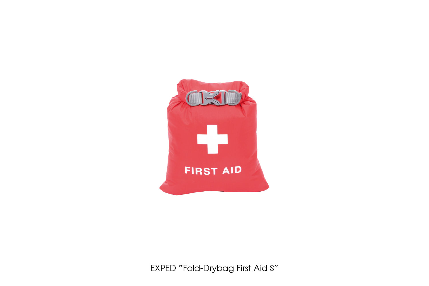 """EXPED """"Fold-Drybag First Aid S"""""""