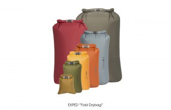 """EXPED """"Fold Drybag"""""""