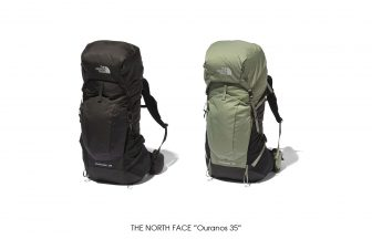 """THE NORTH FACE """"Ouranos 35"""""""