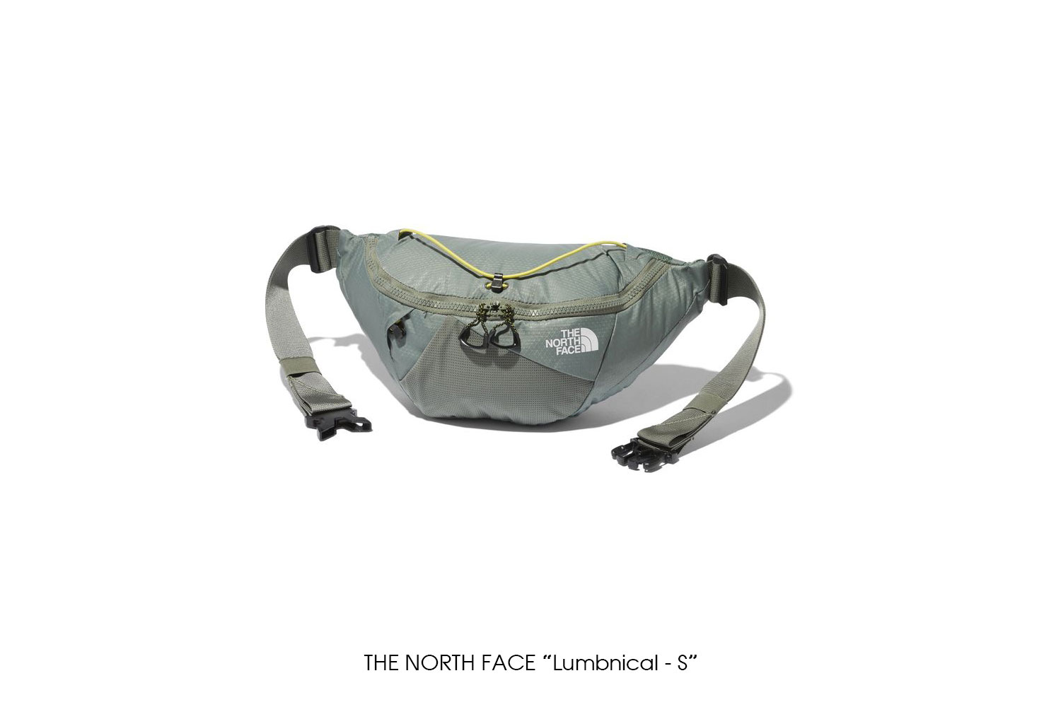 "THE NORTH FACE ""Lumbnical - S"""
