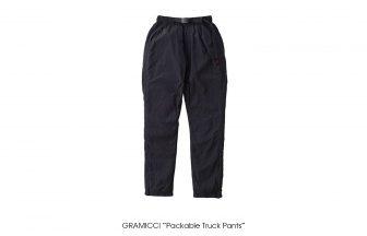 "GRAMICCI ""Packable Truck Pants"""