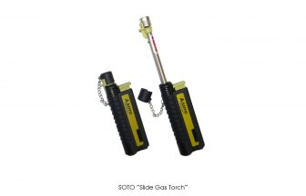 "SOTO ""Slide Gas Torch"""