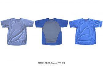 TETON BROS. Men's PPP S/S