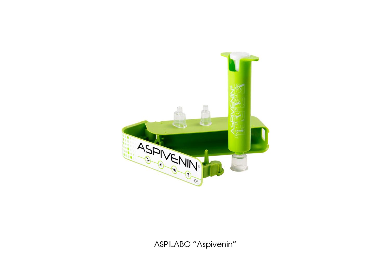 "ASPILABO ""Aspivenin"""