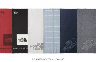 "THE NORTH FACE ""Dipsea Cover-it"""