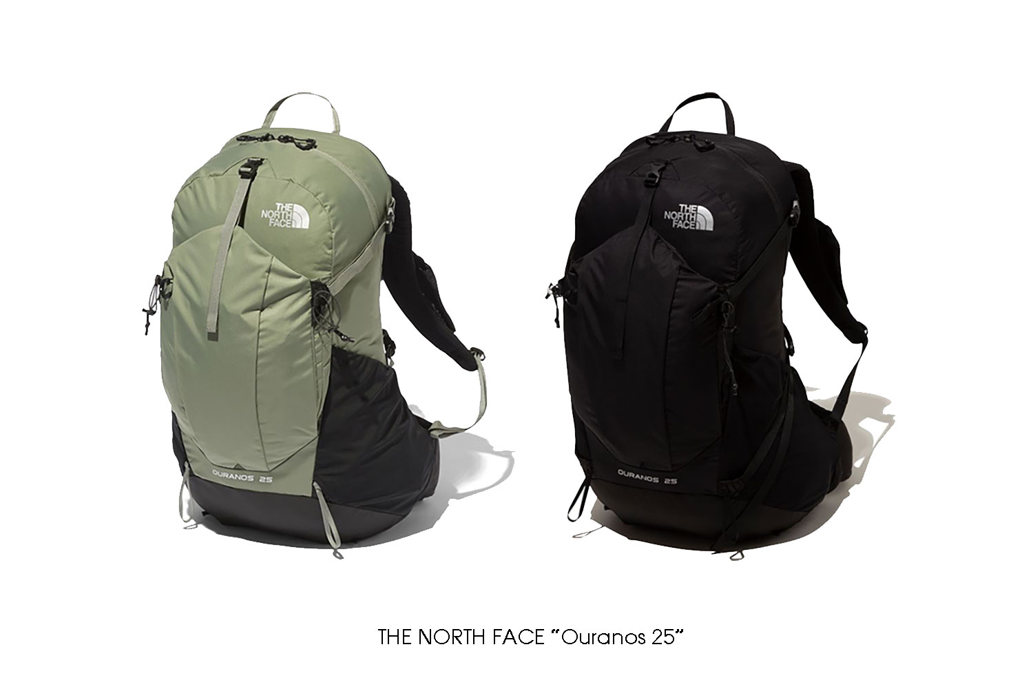 """THE NORTH FACE """"Ouranos 25"""""""