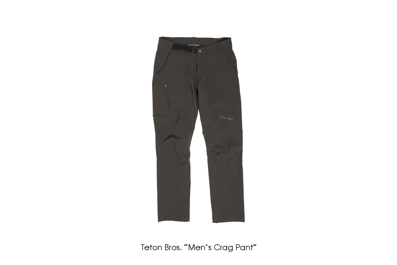 """Teton Bros. """"Men's Crag Pant"""""""