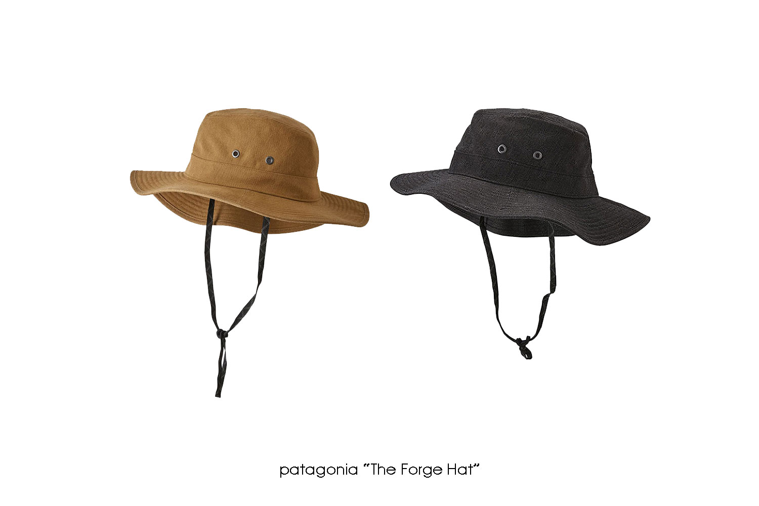 "patagonia ""The Forge Hat"""
