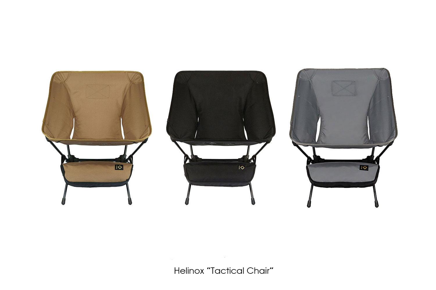 "Helinox ""Tactical Chair"""