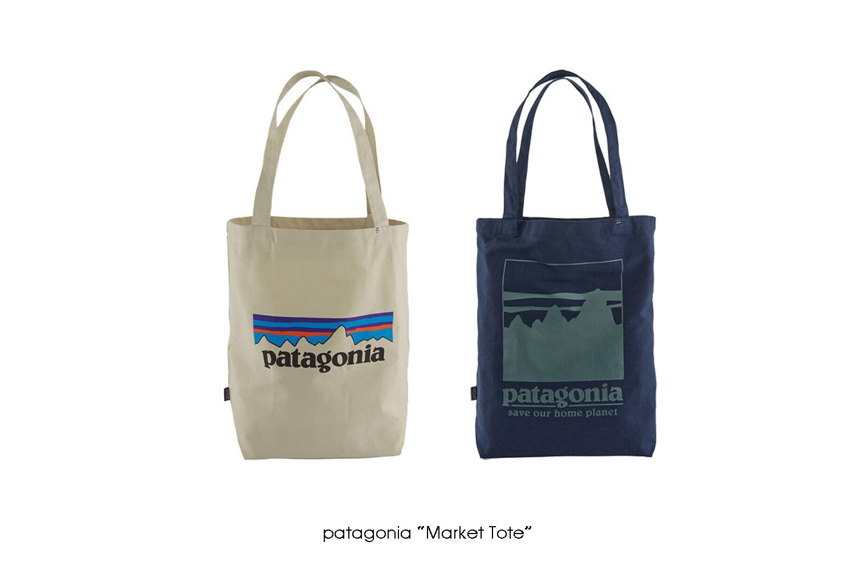 "patagonia ""Market Tote"""