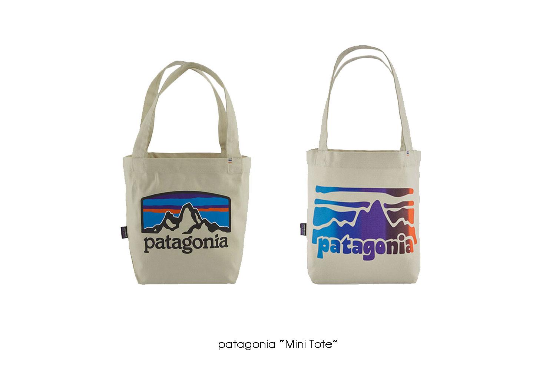 "patagonia ""Mini Tote"""
