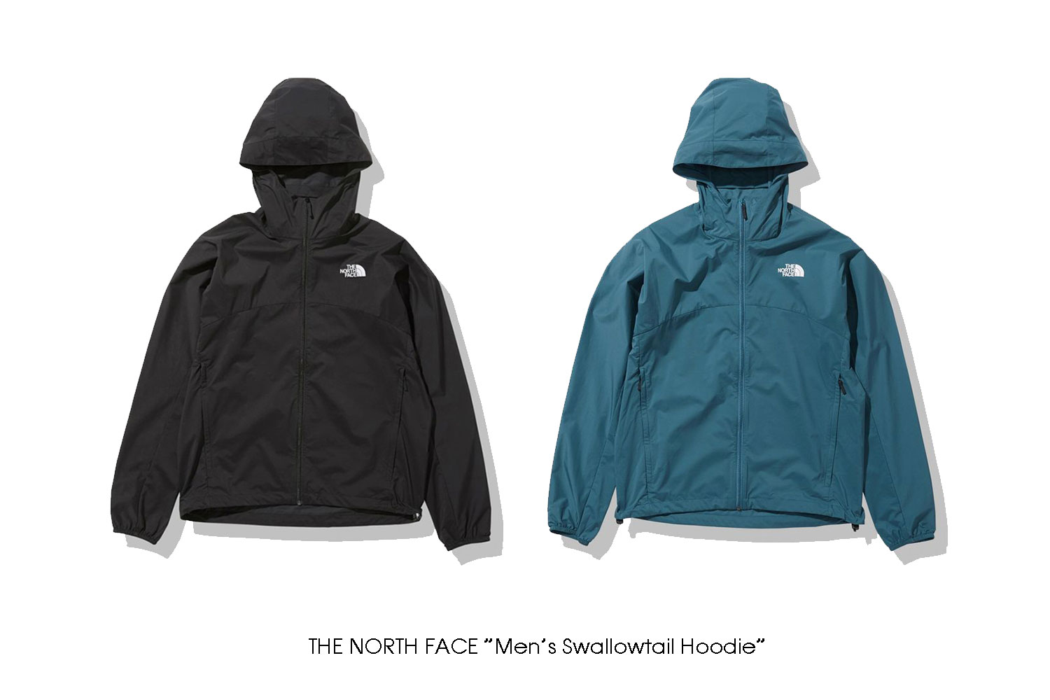 "THE NORTH FACE ""Men's Swallowtail Hoodie"""