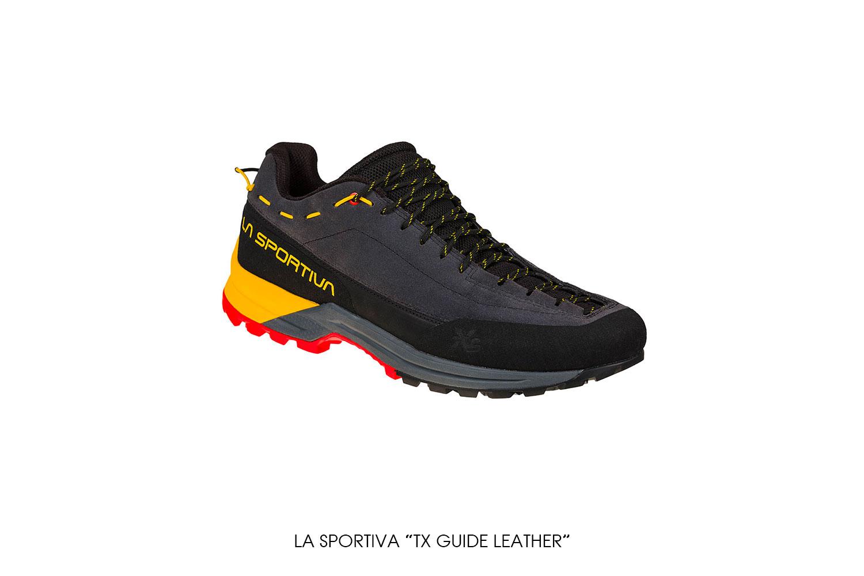 """LA SPORTIVA """"TX Guide Leather"""""""