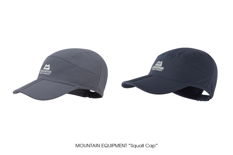 "MOUNTAIN EQUIPMENT ""Squall Cap"""