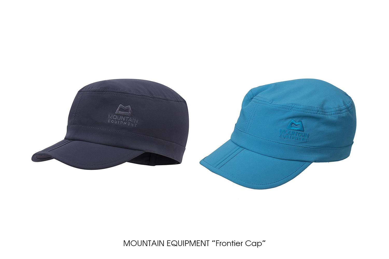 """MOUNTAIN EQUIPMENT """"Frontier Cap"""""""