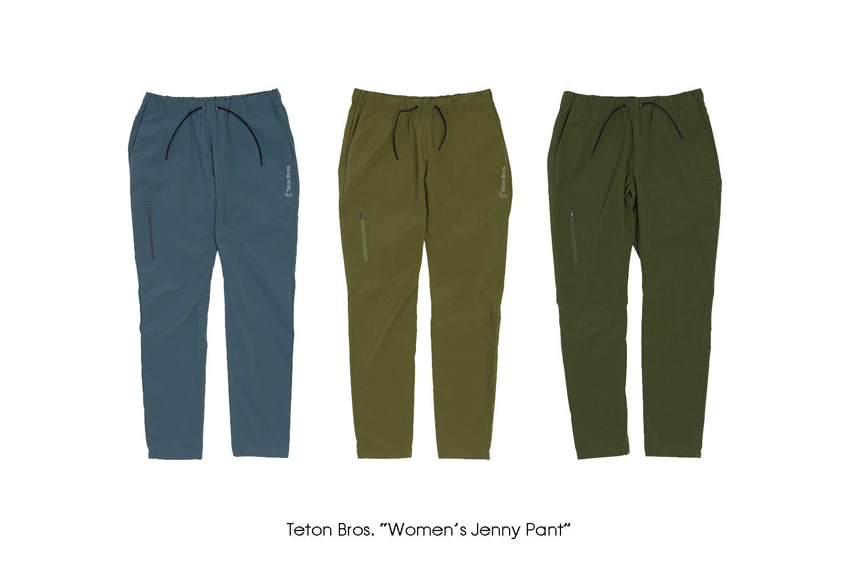 """Teton Bros. """"Women's Jenny pant"""""""