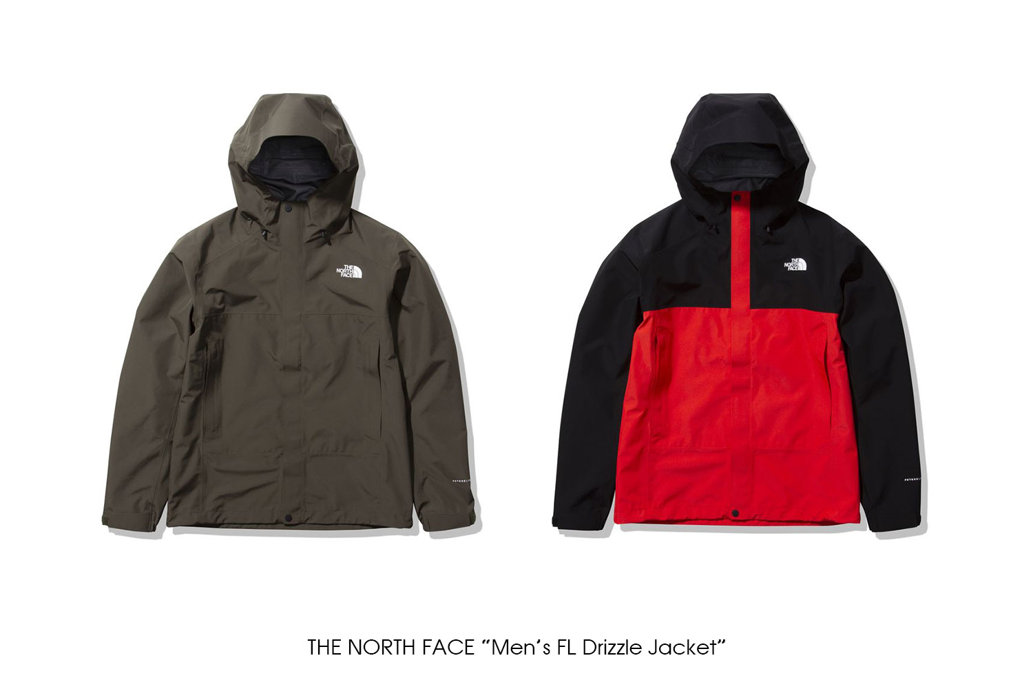 """THE NORTH FACE """"Men's FL Drizzle Jacket"""""""