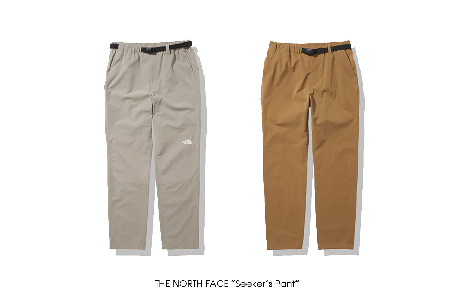 "THE NORTH FACE ""Seeker's Pant"""