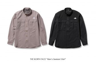 "THE NORTH FACE ""Men's Seekers' Shirt"""