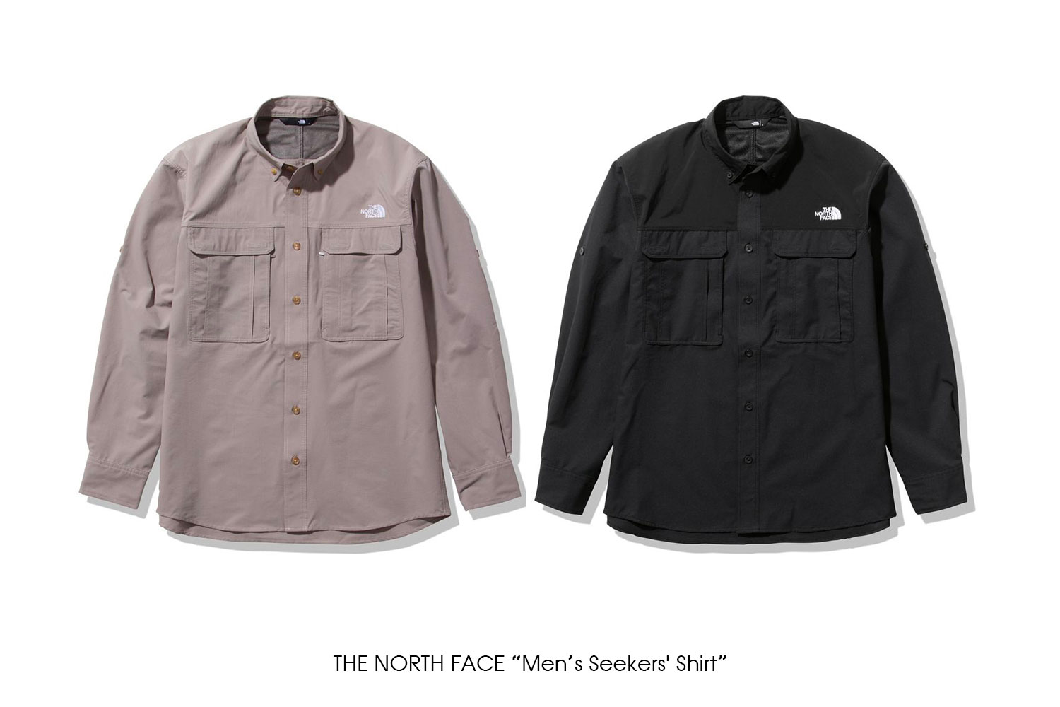 """THE NORTH FACE """"Men's Seekers' Shirt"""""""