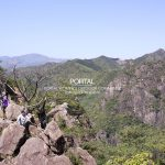 PORTAL WOMEN'S OUTDOOR COMMUNITY -比叡山(宮崎県延岡市)-