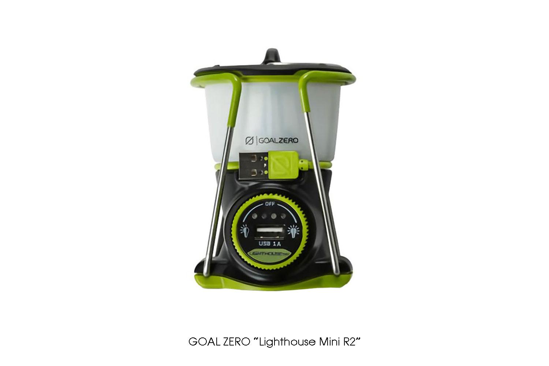 """GOAL ZERO """"Lighthouse Mini R2"""""""