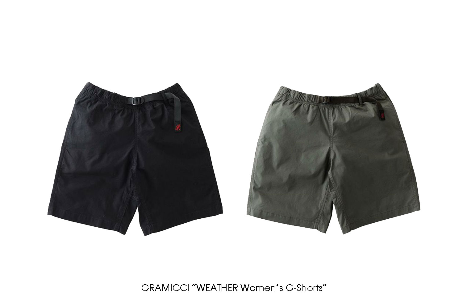 "GRAMICCI ""WEATHER Women's G-Shorts"""