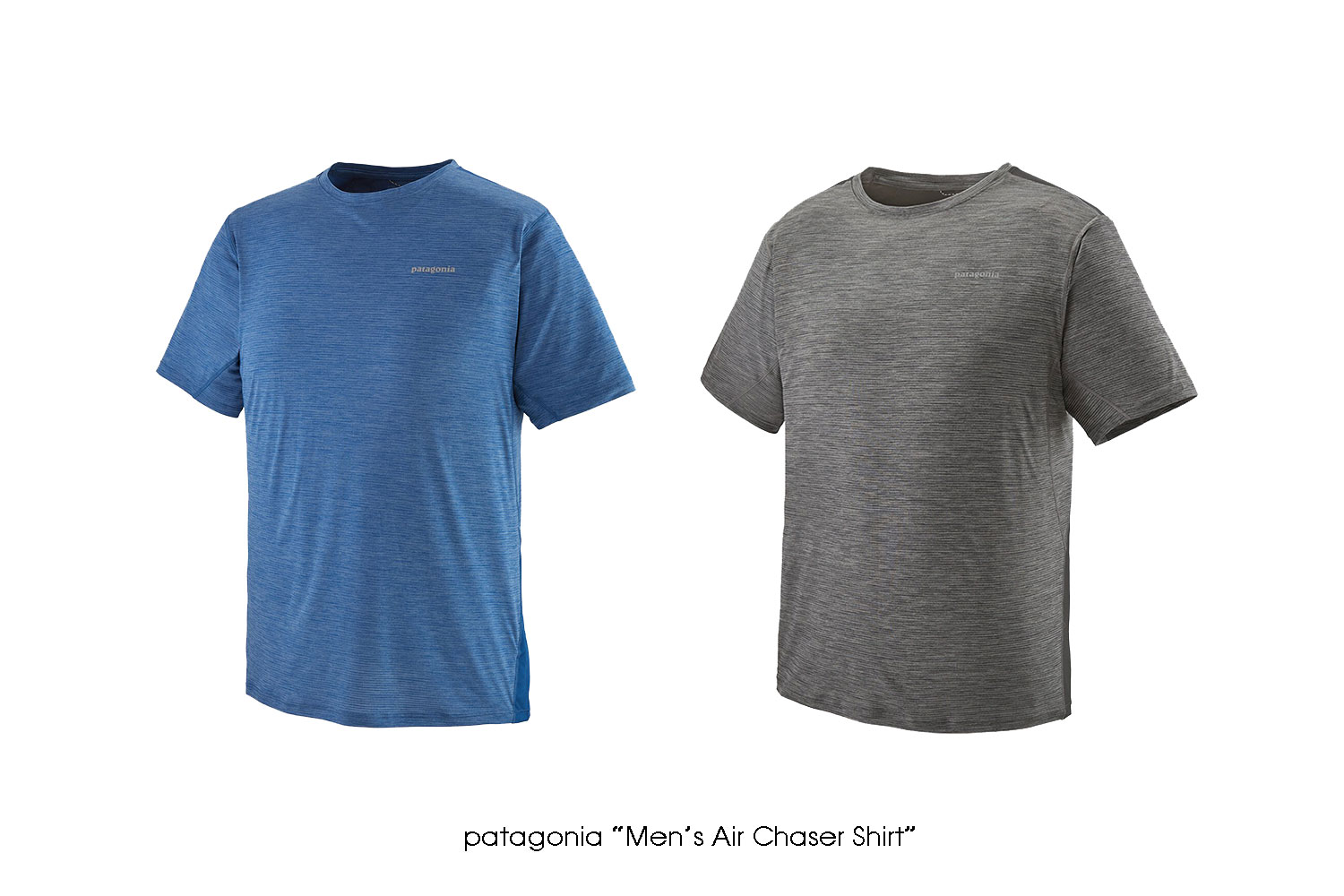 "patagonia ""Men's Air Chaser Shirt"""