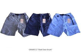 "GRAMICCI ""Shell Gear Shorts"""