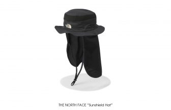 "THE NORTH FACE ""Sunshield Hat"""