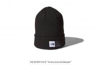 "THE NORTH FACE ""Active Summer Beanie"""