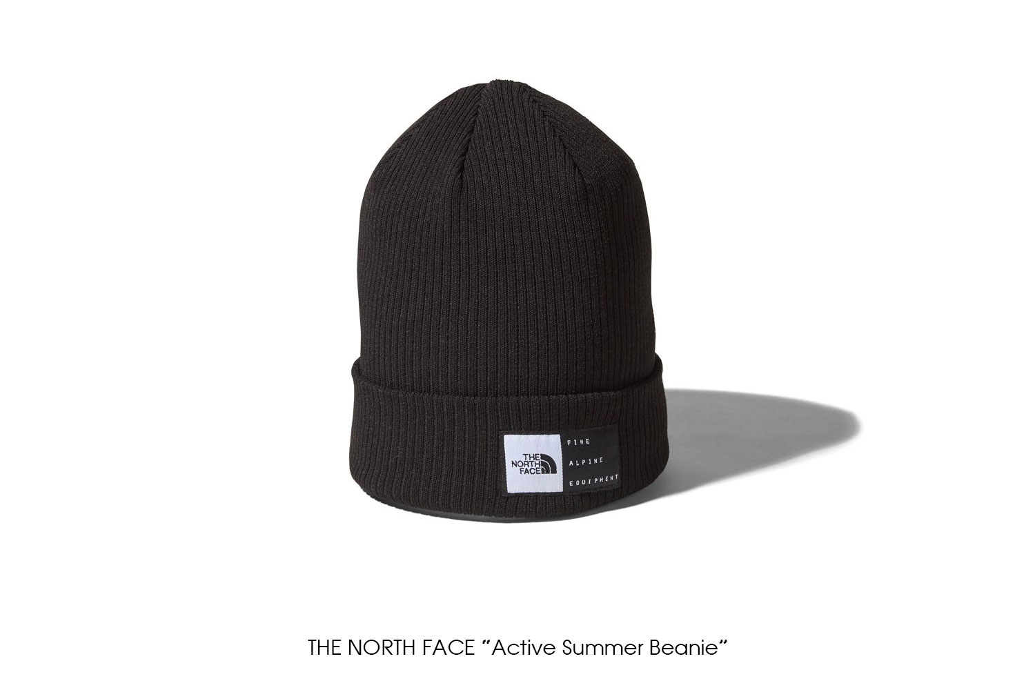 """THE NORTH FACE """"Active Summer Beanie"""""""