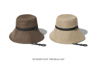 "THE NORTH FACE ""HIKE Bloom Hat"""