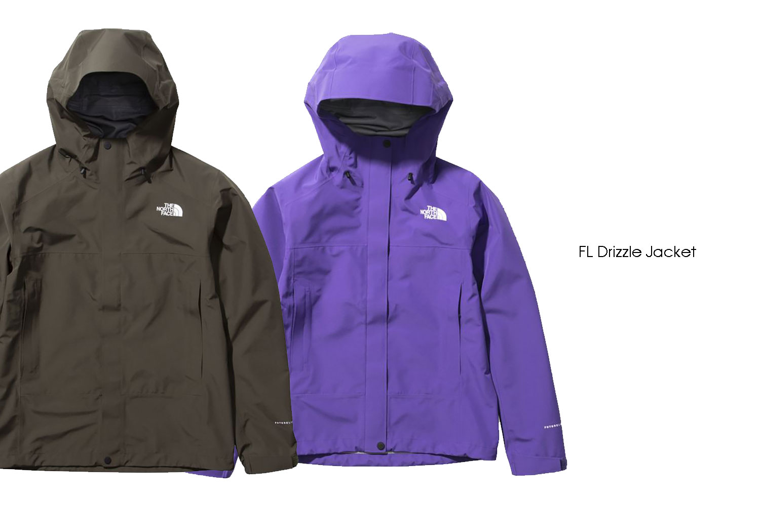 """THE NORTH FACE """"FL Drizzle Jacket"""""""