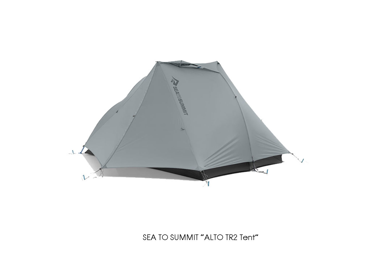 "SEA TO SUMMIT ""ALTO TR2 Tents"""