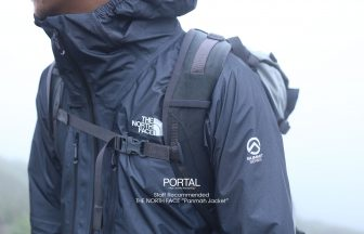 """THE NORTH FACE """"Panmah Jacket"""""""