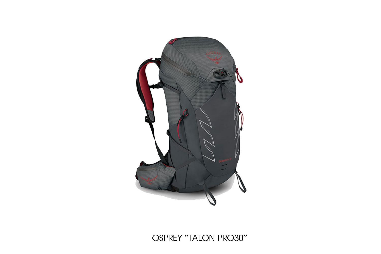 """OSPREY """"TALON PRO30"""""""