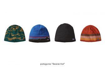 "patagonia ""Beanie Hat"""