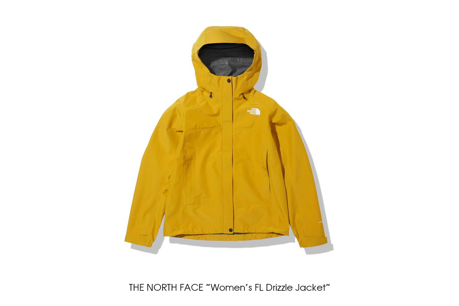 """THE NORTH FACE """"Women's FL Drizzle Jacket"""""""