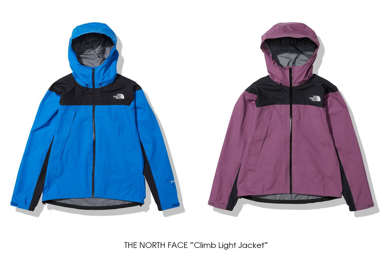 """THE NORTH FACE """"Climb Light Jacket"""""""