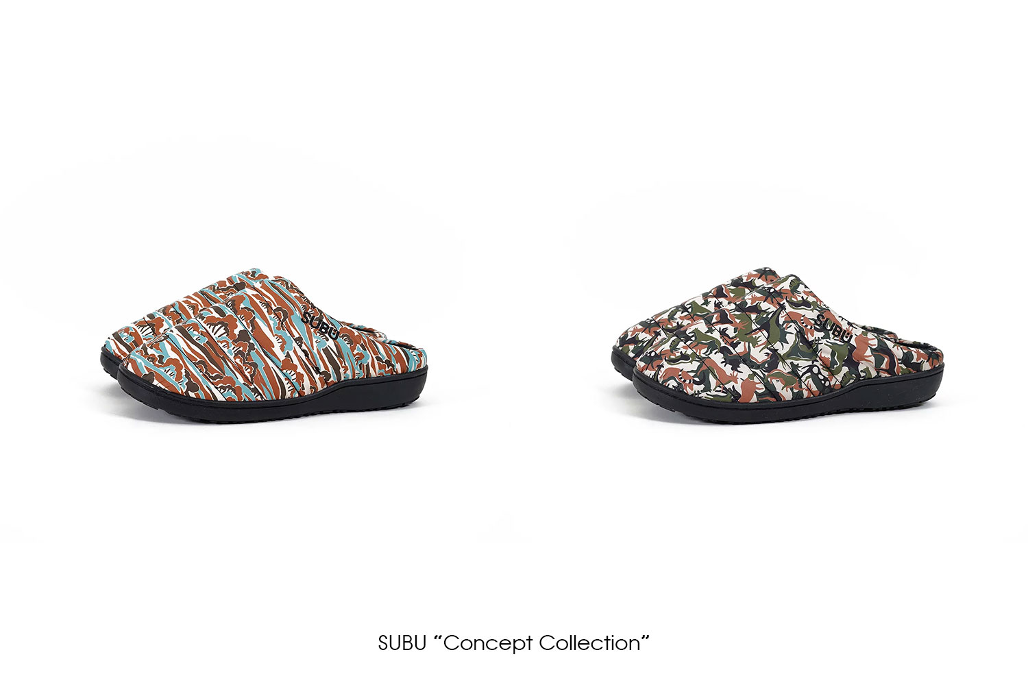 """SUBU """"Concept Collection"""""""
